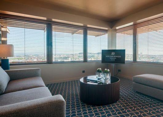 imagen del hotel Hotel Dom Henrique
