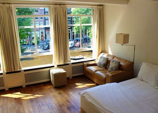 imagen del hotel Canal Amsterdam