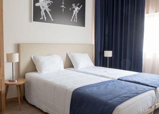 imagen del hotel Porto Coliseum Hotel