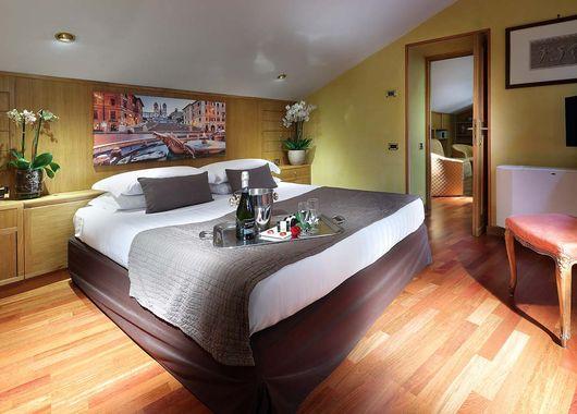 imagen del hotel Della Torre Argentina