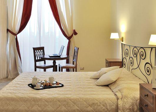 imagen del hotel Le Clarisse al pantheon