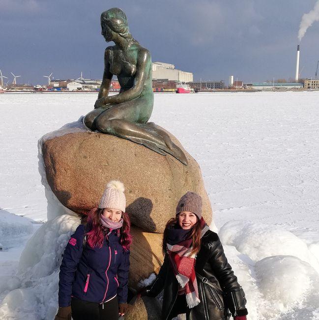imagen de la experiencia de viajar con Drumwit contada por Raquel y Marina